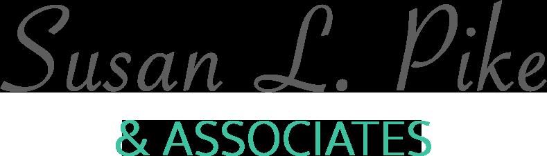 Susan L. Pike logo