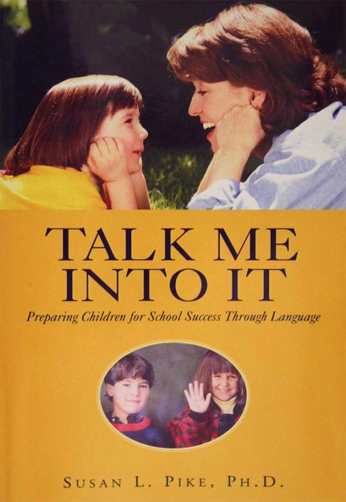 Talk Me Into It book cover