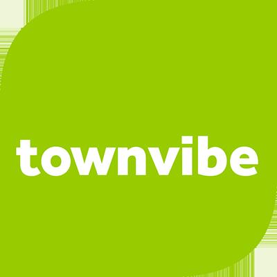 TownVibe logo
